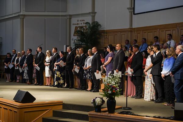 2019-06-16 New Deacons Ordination