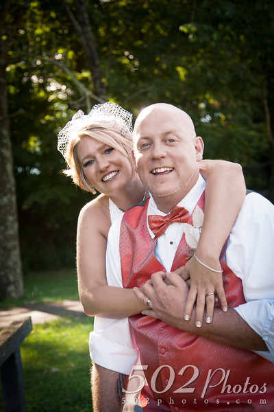 Collene & Thomas Wedding