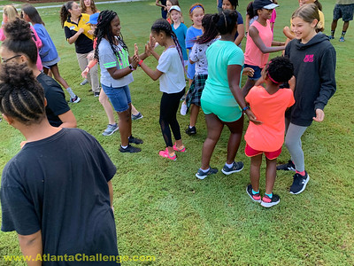 Atlanta Girls School 08-15-19 Quest