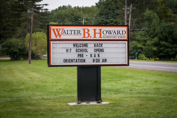 Walter B. Howard Elementary