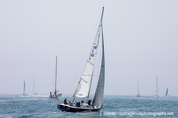 Cuttyhunk Race July 2021
