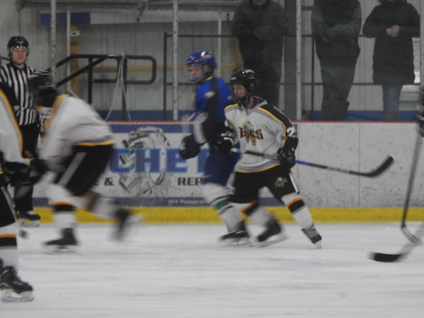 Kennett Eagles Hockey!