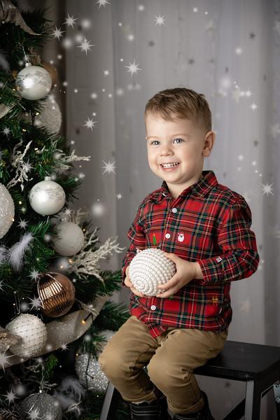 Theo's Christmas