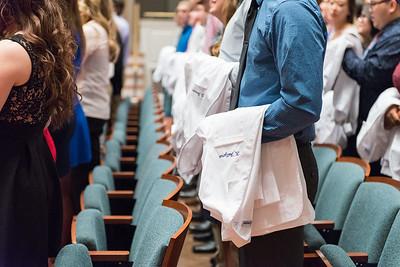 White Coat Ceremony 2016