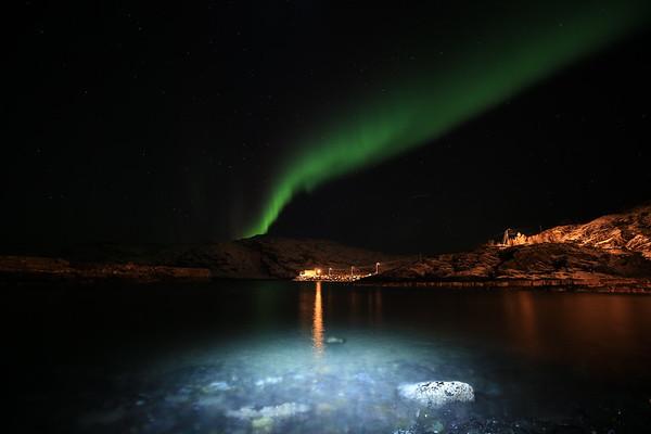❗️⚠️ 1209 Dark day Dutch Guides and Northern lights