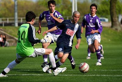 Soccer - Fussball