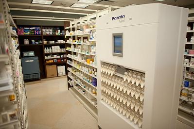 Pharmacy Magazine Photos
