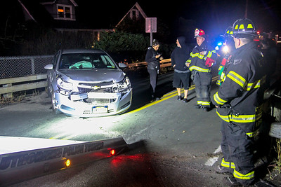 10-20-18 MVA With Injuries, Sprout Brook Road