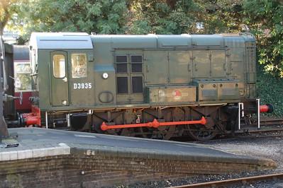 North Norfolk Railway 2019