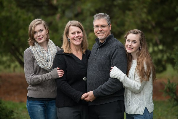 Bradley-Finnegan Family