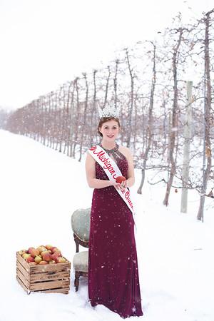 Apple Queen