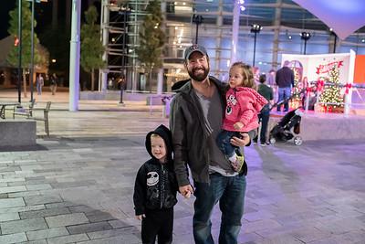 Downtown Mesa, November 2016