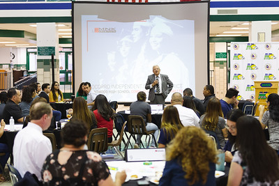 Montwood Construction Design Community Meeting