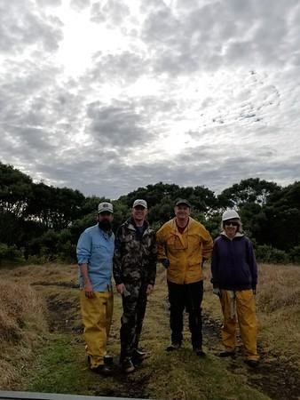 2020 Hakalau Forest National Wildlife Refuge