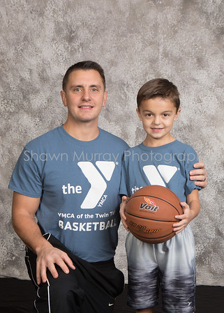YMCA Basketball Nov 2018