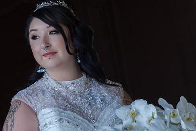6 THE BRIDE