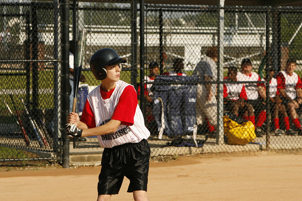 June 4, 2006 - Special Olympics North Carolina