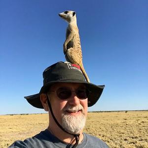 Kalahari Desert / Jack's Camp