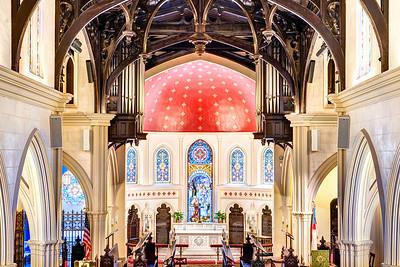 Columbia, SC Churches