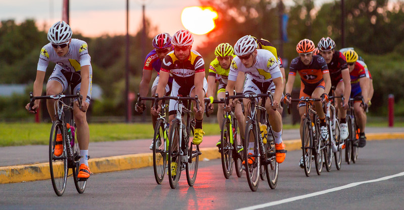 CCAP Tuesday Night Criterium - July 29th