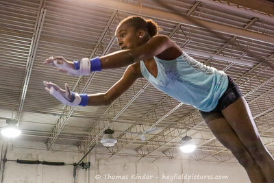 Gymnastics Tryouts 11/6/18