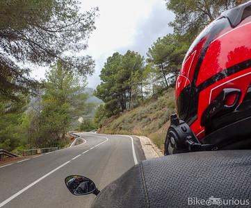 Guadalest Motorcycle Museum