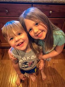 Emma & Owen
