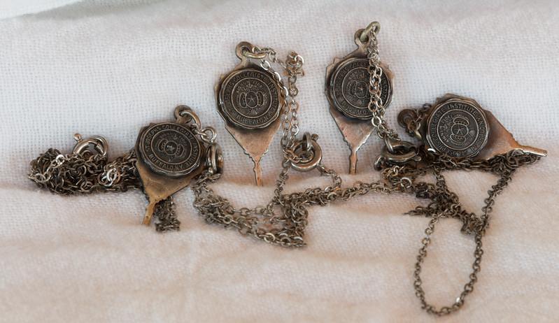 St. Josephs Necklace
