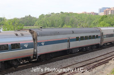 Cafe and Dining Cars