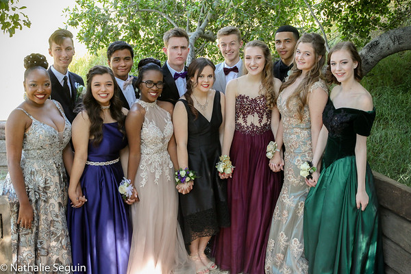 GVHS Prom 2018