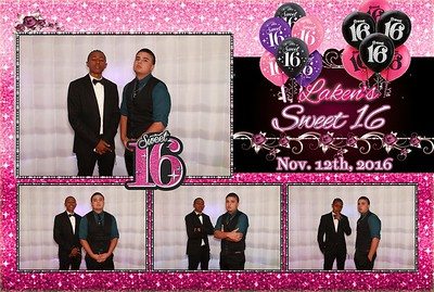 Sweet 16 Cerritos 11-12-16