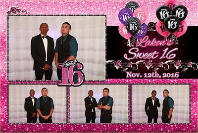 Sweet 16 Cerritos 11-12-16