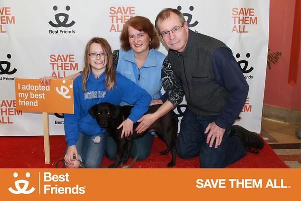 Best Friends Pet Charity- November 2013