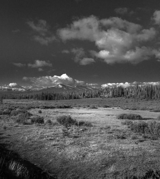 Caribou Plateau