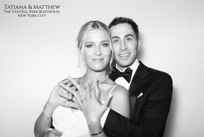 Tatiana & Matthew's Wedding - 9/19/21
