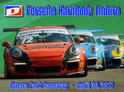 4-30-17 Porsche Enduro