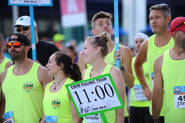 10 Mile Pre-Race - 2019 HAP CRIM
