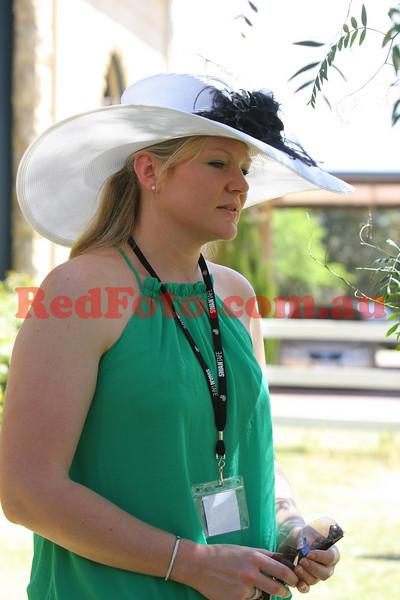 2009 10 18 Brooker Swan River Horse Trials VIP Tents