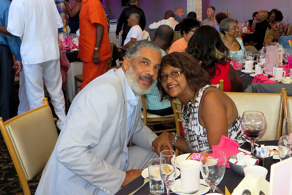 2016 A few Photos from Jeanella's 60th