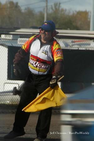 Super DIRT Week Saturday 10/10/15 - Jeff Clemons Photos