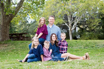 Gartin Family - unedited proofs