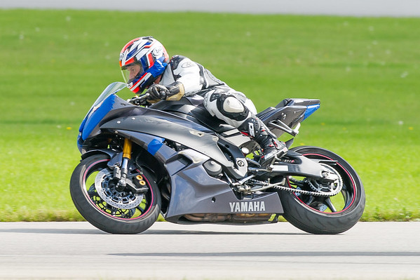 Sportbike Track Time  07/31/16  Autobahn Country