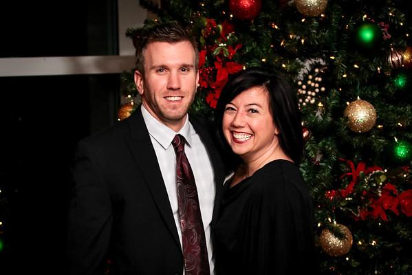 Argos Christmas Party 2013