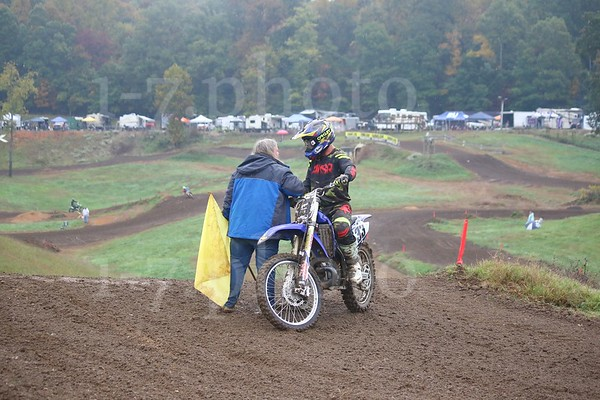 Muddy Creek - 10-10-2020 - Saturday Races