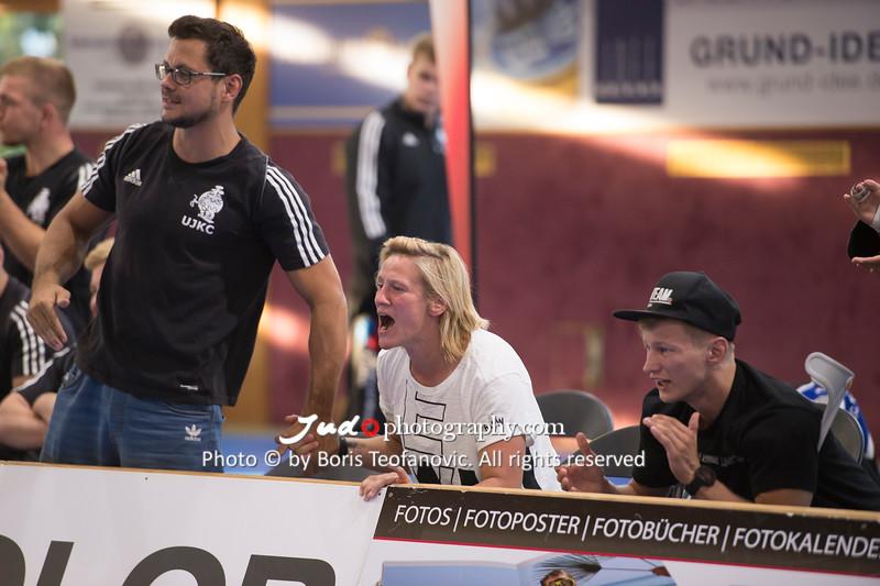 Bundesliga Männer 2016 Viertelfinale München Großhadern Potsdam, Yvonne Bönisch_BT_NIKON D4_20160910__D4B9871.jpg