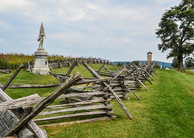 Antietam National Battle Field