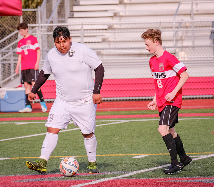 2018-04-12 vs Archbishop Murphy (JV) 051.jpg