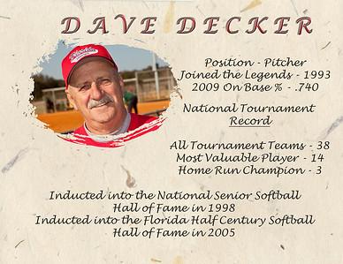 Dave Decker