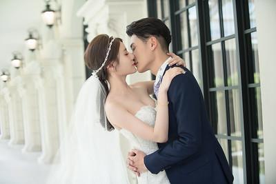 Wedding Record 婚禮紀錄