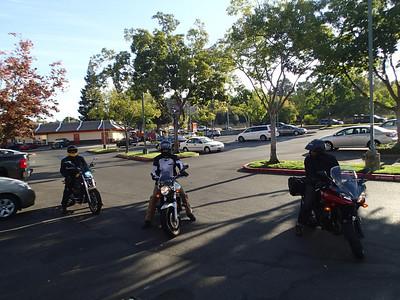 Sept Tahoe Ride